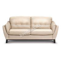 Итальянский кожаный диван 1010