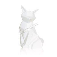 Статуэтка керамическая в виде лисички 3774