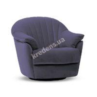 Итальянское тканевое кресло 4493