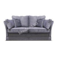 Датский тканевый диван 0955