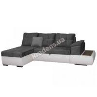 Угловой тканевый диван 4072