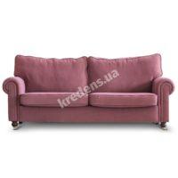 Датский тканевый диван 0964
