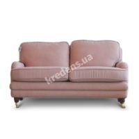 Датский тканевый диван 0962