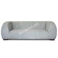 Тканевый 3-х местный диван 3651