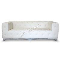 Кожаный диван 3629