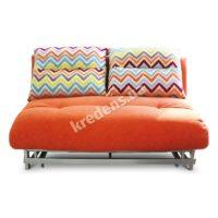 Тканевый диван «Гармошка» 3443