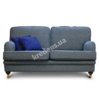 Датский тканевый диван 0956