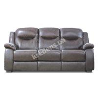 Польский кожаный диван 1092