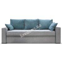 Тканевый раскладной диван 4026