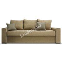 Тканевый раскладной диван 2387