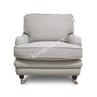 Датское тканевое кресло 0963