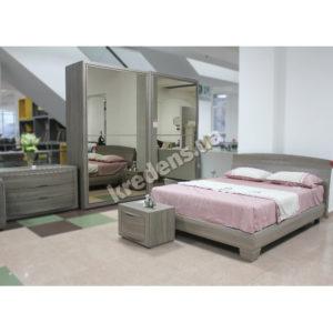 Итальянская модульная спальня Roma