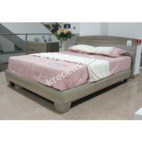 Итальянская двуспальная кровать Roma 2993