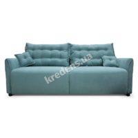 Тканевый раскладной диван 4643