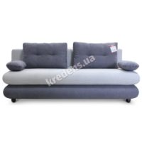 Тканевый раскладной диван 4734
