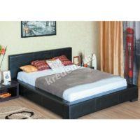 Двуспальная кровать 3949