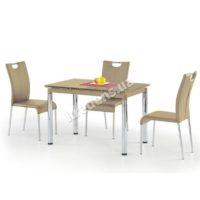 Раздвижной обеденный стол 1001