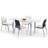 Раздвижной обеденный стол 1248