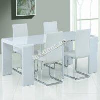Раздвижной обеденный стол 2314