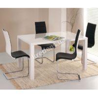 Стильный обеденный стол 1252