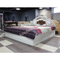 Двуспальная кровать Rose 2857