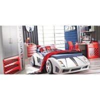 Комплект мебели для детской Need for Speed 4130