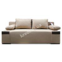 Тканевый раскладной диван 4227