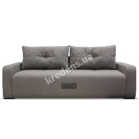 Тканевый раскладной диван 4648