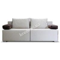 Тканевый раскладной диван 4718