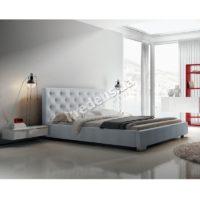 Польская двуспальная кровать 2977