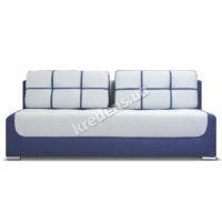 Тканевый раскладной диван 4774