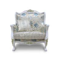 Классическое кресло 3645