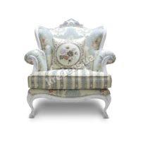 Классическое кресло 3649