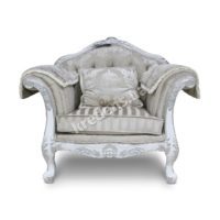 Классическое кресло 3647