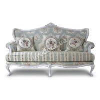 Классический диван 3648