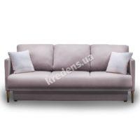 Тканевый раскладной диван 4639