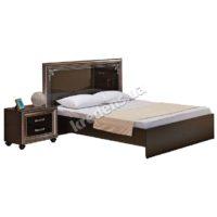 Двуспальная кровать Eliza 2573