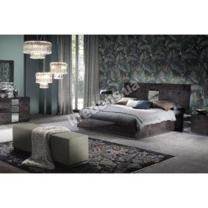 Итальянская модульная спальня Hendrix