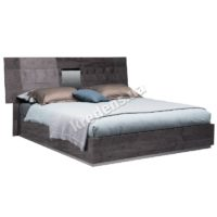 Итальянская двуспальная кровать Hendrix 4219
