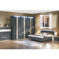 Комплект спальни Kapriz 6138