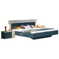 Двуспальная кровать Kapriz 4272