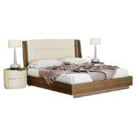 Двуспальная кровать Libero 3533
