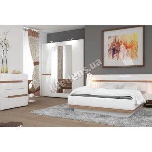 Модульная спальня Laguna