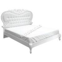 Двуспальная кровать Santa Lucia 2596
