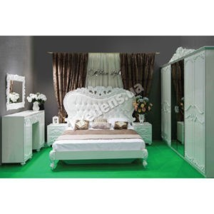 Модульная спальня Santa Lucia