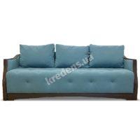 Тканевый раскладной диван 4646