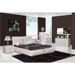 Модульная спальня Lille