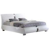 Двуспальная кровать c подъемным механизмом Lille 1961
