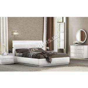 Модульная спальня Napoli