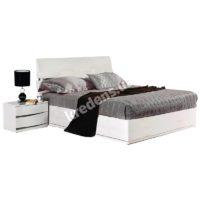 Двуспальная кровать c подъемным механизмом Napoli 3307
